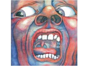 KING CRIMSON - In The Court Of The Crimson King (LP)