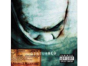 DISTURBED - The Sickness (LP)