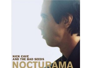 NICK CAVE & THE BAD SEEDS - Nocturama (LP)