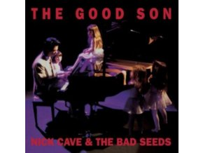 NICK CAVE & THE BAD SEEDS - The Good Son (LP)