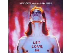 NICK CAVE & THE BAD SEEDS - Let Love In (LP)