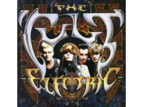 CULT - Electric Peace (LP)