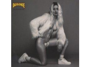 DU BLONDE - Welcome Back To Milk (LP)