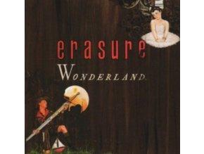 ERASURE - Wonderland (LP)