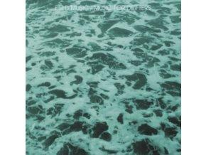 FIELD MUSIC - Music For Drifters (LP)