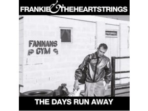FRANKIE & THE HEARTSTRINGS - The Days Run Away (LP)