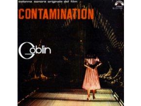 GOBLIN - Contamination (LP)