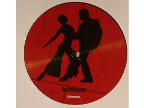 """ICHISAN - Mambo (12"""" Vinyl)"""