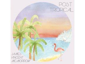 JAMES VINCENT MCMORROW - Post Tropical (LP)