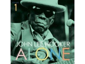 JOHN LEE HOOKER - Alone Vol. 1 (LP)
