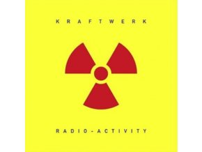 KRAFTWERK - Radio-Activity (LP)