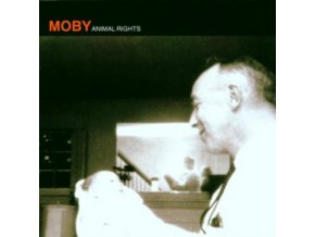 MOBY - Animal Rights (LP)
