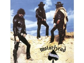 MOTORHEAD - Ace Of Spades (LP)