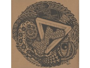 "PAXTON FETTEL - Everything Stays The Same (12"" Vinyl)"