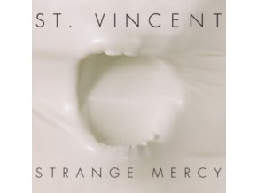 ST VINCENT - Strange Mercy (LP)
