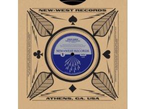 VARIOUS ARTISTS - Terraplane Blues (LP)