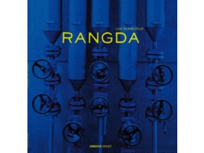 """RANGDA - Live In Krefeld (10"""" Vinyl)"""