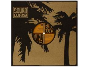 "NATURAL SELF - Ghana Soundz Remixes (12"" Vinyl)"