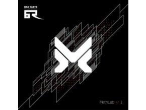 """VARIOUS ARTISTS - Methlab Ep (12"""" Vinyl)"""