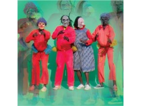 SHANGAAN ELECTRO - New Wave Dance Music From South Africa (LP)