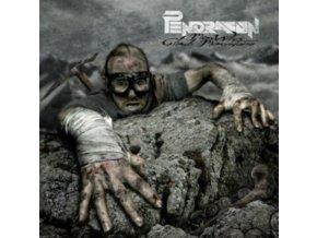 PENDRAGON - Men Who Climb Mountains (LP)