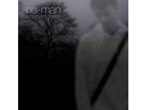 NO-MAN - Schoolyard Ghosts (LP)