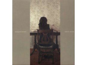 BOSQUE BROWN - Cerro Verde (LP)
