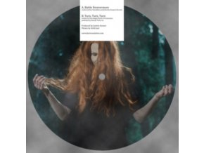 """KARI RUESLATTEN - Battle Forevermore (7"""" Vinyl)"""