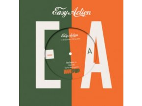 "IGGY POP - Fire Engine (7"" Vinyl)"