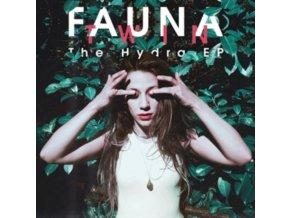"FAUNA TWIN - The Hydra Ep (12"" Vinyl)"