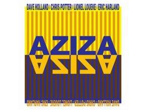AZIZA - Aziza (LP)