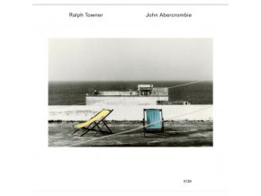 RALPH TOWNER & JOHN ABERCROMBIE - Five Years Later (LP)