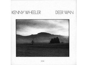 KENNY WHEELER - Deer Wan (LP)