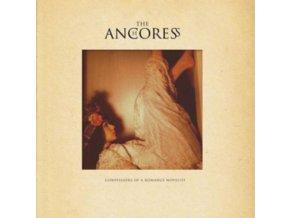 ANCHORESS - Confessions Of A Romance Novelist (LP)