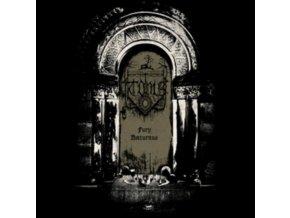 T.O.M.B. - Fury Nocturnus (LP)