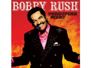 BOBBY RUSH - Porcupine Meat (LP)