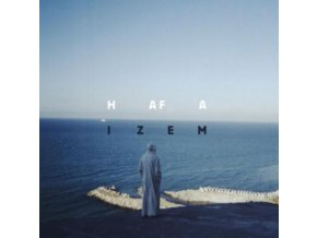 IZEM - Hafa (LP)