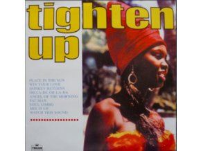 VARIOUS ARTISTS - Tighten Up Vol. 1 (LP)