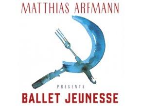 MATTHIAS ARFMANN - Ballet Jeunesse (LP)
