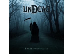 UNDEAD - False Prophecies (LP)