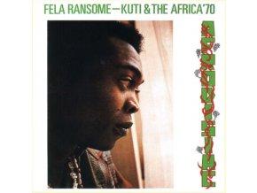 FELA KUTI - Afrodisiac (LP)