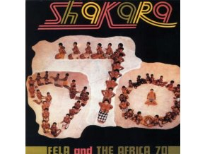 FELA KUTI - Shakara (LP)