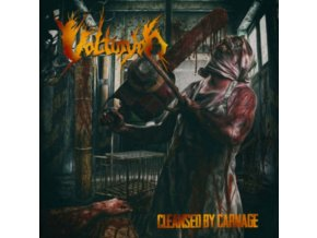 VOLTURYON - Cleansed By Carnage (LP)