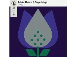 JUKKA HAURU & SUPERKINGS - Pop Liisa 2 (LP)