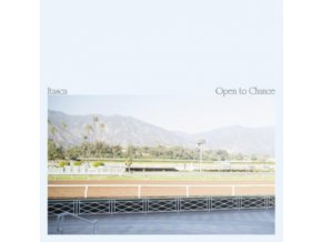 ITASCA - Open To Chance (LP)