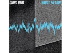 "MARC HEAL - Adult Fiction (12"" Vinyl)"