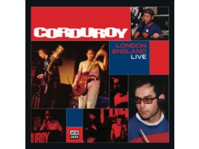 CORDUROY - London England (Live) (LP)
