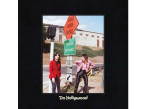 LEMON TWIGS - Do Hollywood (LP)