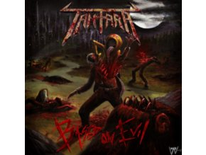 "TANTARA - Based On Evil (7"" Vinyl)"