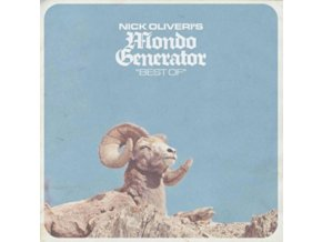 NICK OLIVERIS MONDO GENERATOR - Best Of (LP)